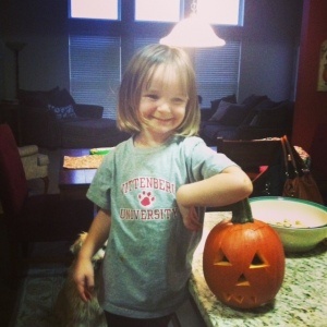 ellie pumpkin